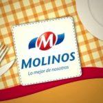 MOLINOS – COMER RICO COMER SANO