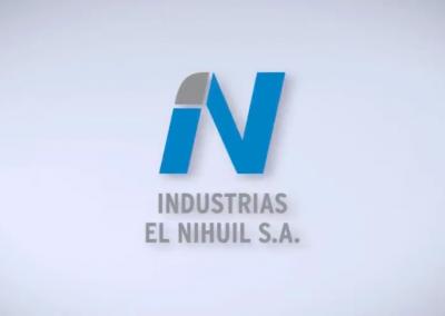 INDUSTRIAS EL NIHUIL
