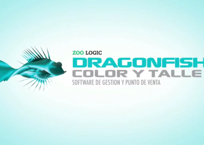 ZOOLOGIC –DRAGONFISH