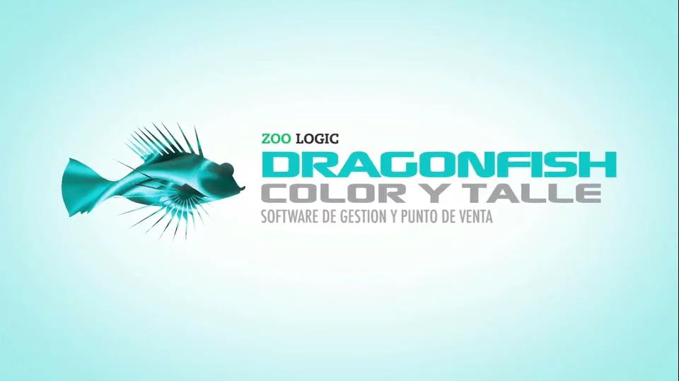 ZOOLOGIC –DRAGONFISH