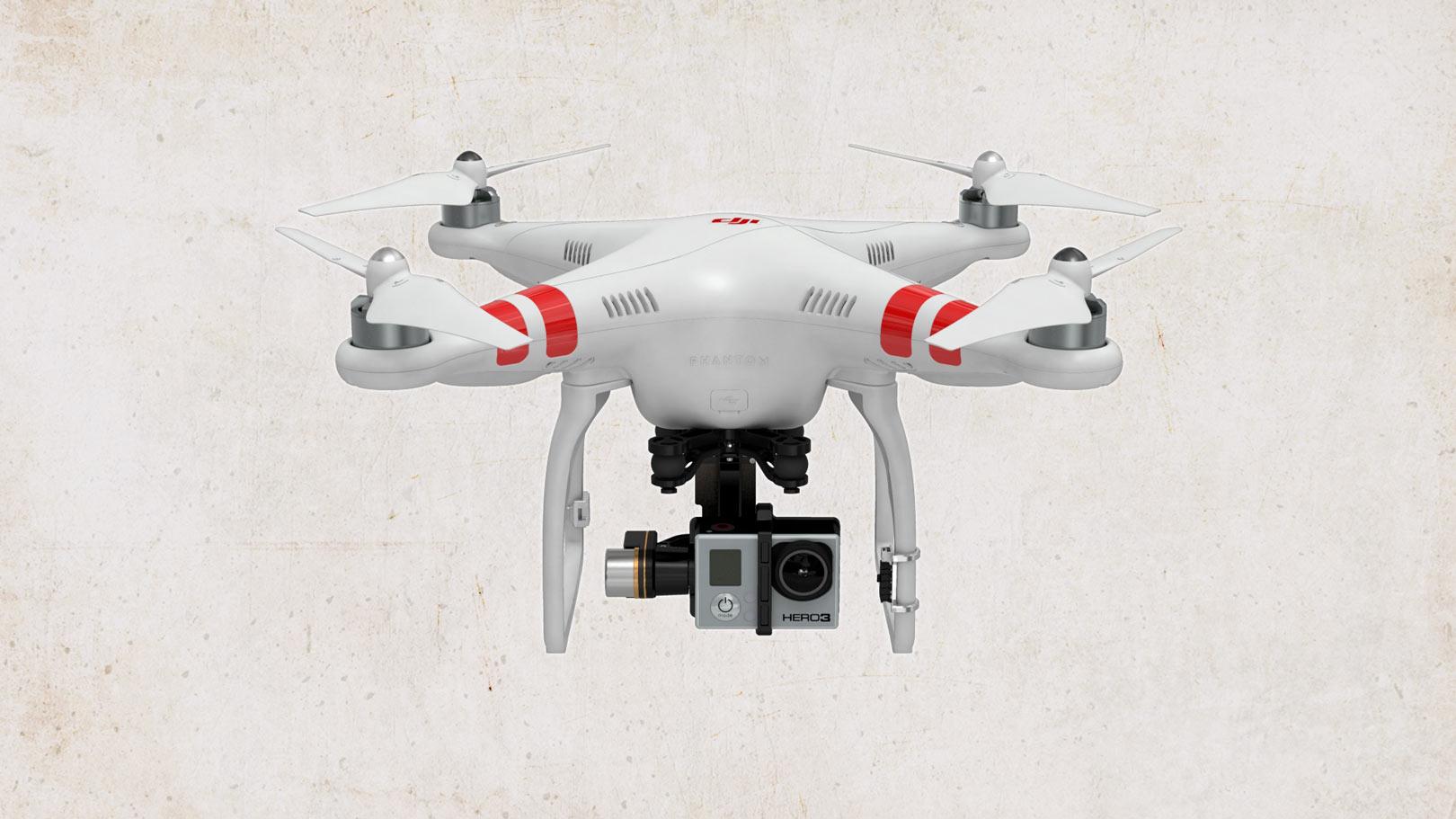 Dron-01