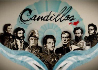 CAUDILLOS / Canal Encuentro
