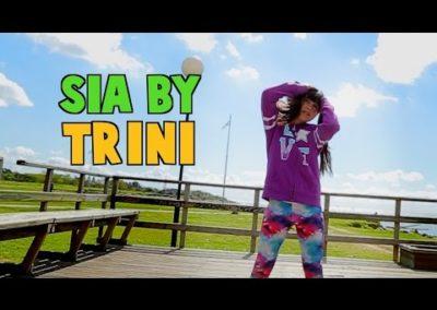 SIA BY TRINI – VIDEOCLIP